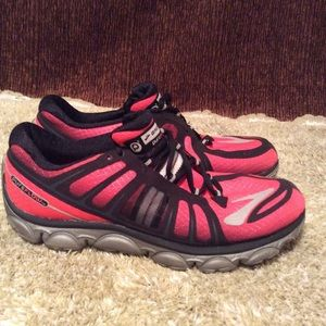 Brooks Ghost 10 Running Shoes Sz 8M